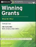 Winning Grants Step-by-Step
