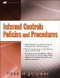 Internal Controls Policies and Procedures: Steps for Establishing and Enhancing the Companys...