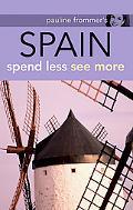 Pauline Frommer's Spain