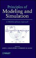 Principles of Modeling and Simulation: A Multidisciplinary Approach