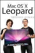 Mac OS X Leopard Portable Genius