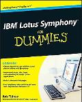 Lotus Symphony For Dummies