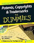Patents, Copyrights and Trademarks