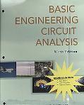 Basic Engineering Circuit Analysis, Binder Ready Version