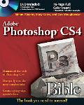 Adobe Photoshop CS4 Bible (Bible Series)