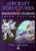 Aircraft Structures F/engineering Stud.