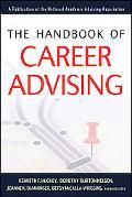 The Handbook of Career Advising (Josseybass)