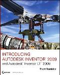 Introducing Autodesk Inventor 2009 and Autodesk Inventor LT 2009 w/ WS