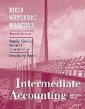 Study Guide, Volume II (Chapters 15-24) to accompany Intermediate Accounting