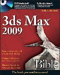 3ds Max 2009 Bible