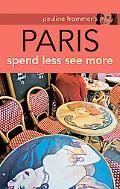 Pauline Frommer's Paris