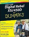 Canon EOS Digital Rebel XSi/450D