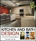 Kitchen and Bath Design : A Guide to Planning Basics