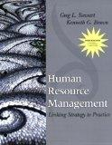 Human Resource Management: Linking Strategy to Practice