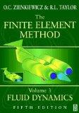 The Finite Element Method, Fluid Dynamics (Volume 3)