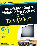 Troubleshooting and Maintaining Your PC