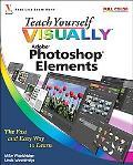 Teach Yourself VISUALLY Photoshop Elements