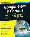 Google Sites & Chrome For Dummies