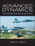 Advanced Dynamics : Rigid Body, Multibody, and Aerospace Applications