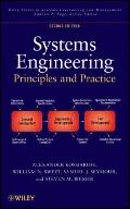 Systems Engineering Principles and Practice
