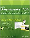 Adobe Dreamweaver CS4 Digital Classroom