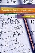 Extending Frontiers of Mathematics