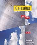 Calculus Sing-variable with Access Code Student Package