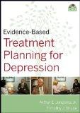Evidence-Based Treatment Planning for Depression DVD (Evidence-Based Psychotherapy Treatment...