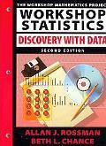 Workshop Statistics