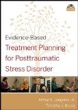 Evidence-Based Treatment Planning for Posttraumatic Stress Disorder DVD (Evidence-Based Psyc...