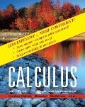 Calculus : Single and Multivariable, Fifth Edition Binder Ready Version
