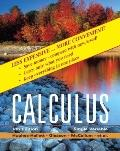 Calculus : Single Variable, Fifth Edition Binder Ready Version