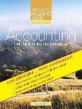 Accounting, Third edition Binder Ready Version