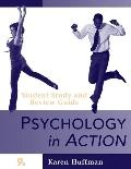Psychology in Action (Looseleaf) (New)