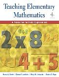 Teaching Elementary Mathematics: A Resource for Field Experiences