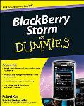 BlackBerry Thunder for Dummies
