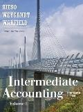 Intermediate Accounting 13th Edition, Volume 1