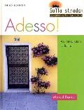 Adesso!: Introduction to Italian - With CD