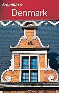 Frommer's Denmark