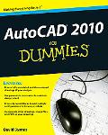 AutoCAD 2010 For Dummies