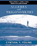 Algebra and Trigonometry, Student Solutions Manual