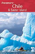 Frommer's Chile & Easter Island (Frommer's Complete)