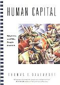 Human Capital P