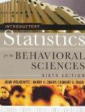 Introductory Statistics for the Behavioral Sciences, Sixth Edition with SPSS 15.0 Set