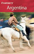 Frommer's Argentina (Frommer's Complete)