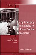 Facebook & Other Technologies: New Directions for Student Services No. 124, Winter 2008