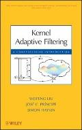 Kernel Adaptive Filtering: A Comprehensive Introduction (Adaptive and Learning Systems for S...