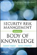 Security Risk Management Body of Knowledge (Wiley Series in Systems Engineering and Management)