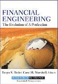 Financial Engineering (Robert W. Kolb Series)