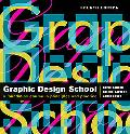 The New Graphic Design School: A Foundation Course in Principles and Practice